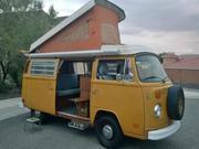 Volkswagen Vanagon Volkswagen Bus/Vanagon Camper Van Type 2,  3 Door